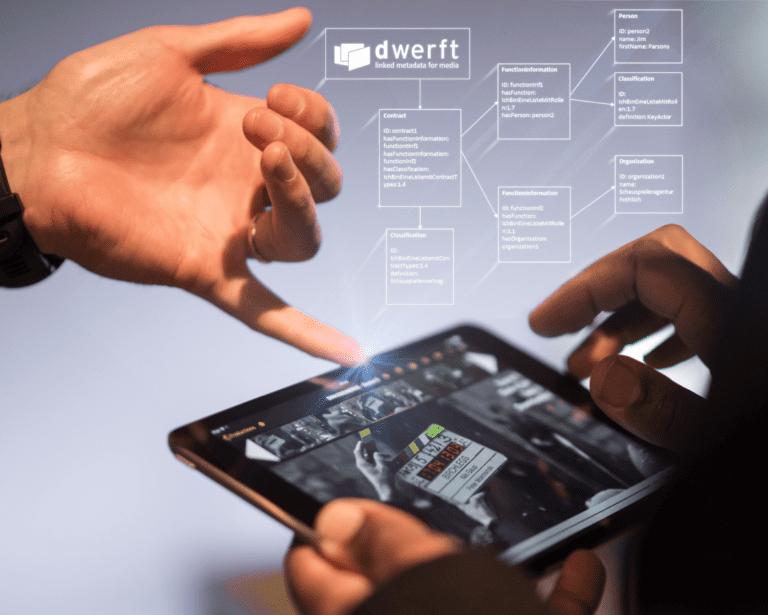 Dwerft – Potsdam's Research Alliance
