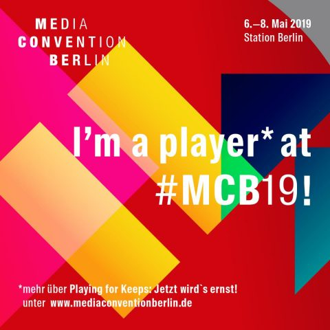"""MediaTech Insights"" bei Media Convention Berlin"