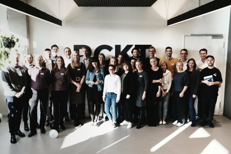 Netzwerktreffen der Digital Hub Initiative
