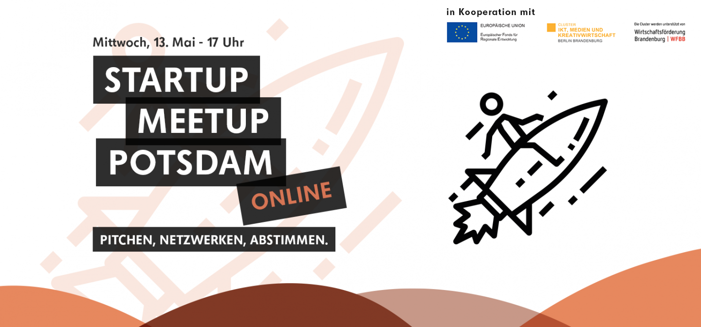 Start-Up Meetup Potsdam