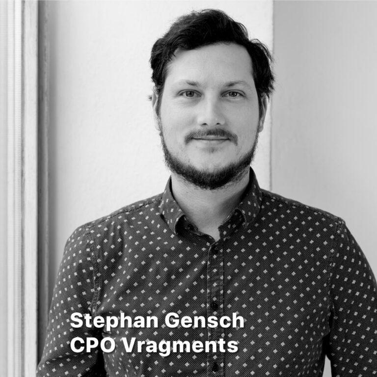 RAT.HUB | Dein Startup Podcast: Linda im Gespräch mit Stephan Gensch