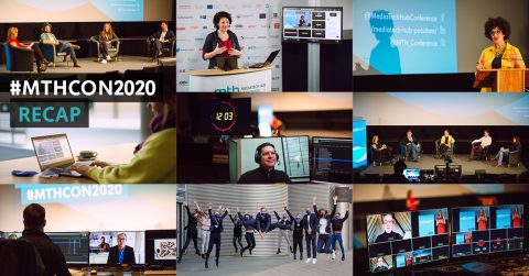 Highlights of #mthcon2020
