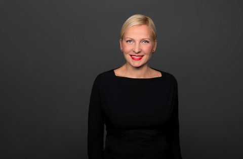 Welcome to our new Co-CEO, Jeannine Koch
